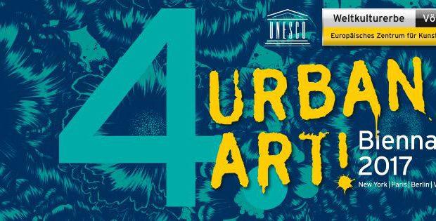 Inaugurée en avril, UrbanArt! Biennale 2017 est la plus grande biennale au monde sur l'art urbain international. Après plusieurs mois d'exposition, elle se clôturera le 5 novembre.