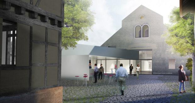 Les Halles du Scilt accueilleront les schilikois et tous les curieux, dés le 10 novembre.