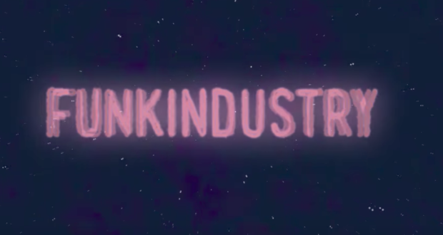 Clip : Funkindustry - God Makes Me Feel So Funky