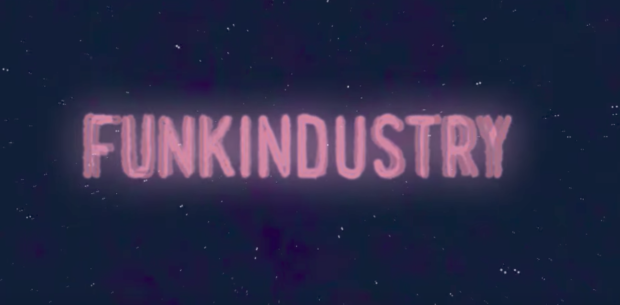 Clip : Funkindustry - God Makes Me Feel So Funky