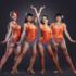 Coco Das Vegas et Ruby Schatzi, célèbres effeuilleuses des Pin up d'Alsace, organisent un casting pour recruter leurs futurs elsass girls & elsass boys dont leur mission sera d'animer la 5ème édition du Elsass Rock & Jive Festival, qui aura lieu du 8 au 13 mai 2018 à Schiltigheim.