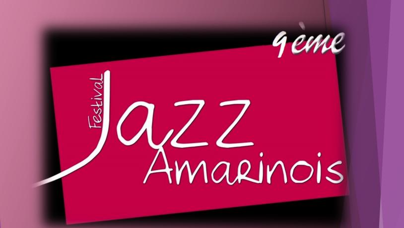 Le 9ème festival du « Jazz Amarinois » aura lieu cette année du 27 au 29 octobre, au complexe culturel CAP de Saint-Amarin.