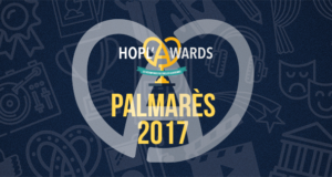 Hopl'Awards 2017 : Le palmarès