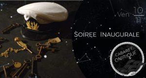 Après plus de deux ans de travaux et d'aménagements, la péniche spectacle du Cabaret Onirique, située au niveau de la Presqu'île André Malraux à Strasbourg, ouvre, pour la première fois, ses portes au public lors d'une soirée inaugurale le vendredi 10 novembre, à partir de 20h.