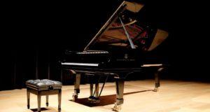 C'est du 10 au 19 novembre que se tiendra, au Musée Würth d'Erstein, le festival international Piano au Musée Würth.