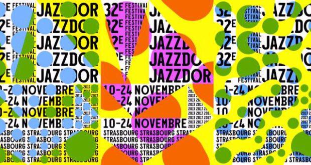 Pour cette 32ème édition du Festival Jazzdor, qui se tiendra du 10 au 24 novembre, l'événement propose quinze journées très intenses, de découvertes, de nouveautés et de musiques.