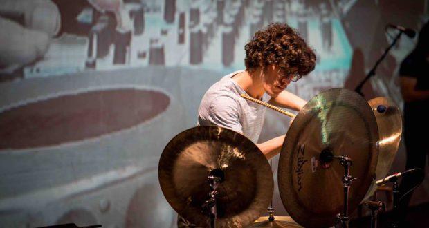 Le 23 novembre, les Percussions de Strasbourg remettent le couvert avec le 10ème Live @ Home.