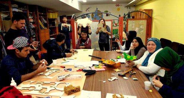 L'association Makers for Change lance un appel à contribution pour la première fabrique à initiatives interculturelles à Strasbourg.