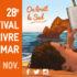 Les 25 et 26 novembre, le Festival du Livre de Colmar, va investir le Parc des Expositions de Colmar.