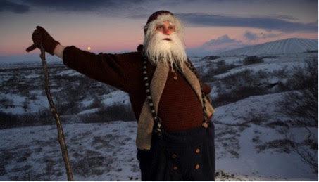 """Dès vendredi, la """"petite maison islandaise"""" ouvrira ses portes au public sur la place Gutenberg !"""
