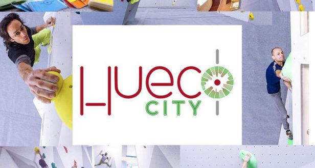 C'est annoncé, la salle d'escalade Hueco, déjà implantée à Eckbolsheim depuis quelques années, s'apprête à investir le centre-ville de Strasbourg avec son concept Hueco City.