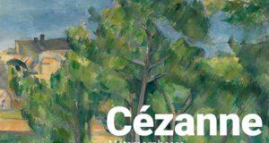 Depuis le 28 octobre, et ce, jusqu'au 11 février 2018, le Musée Staatliche Kunsthalle de Karlsruhe accueille l'exposition Cézanne, Métamorphoses.