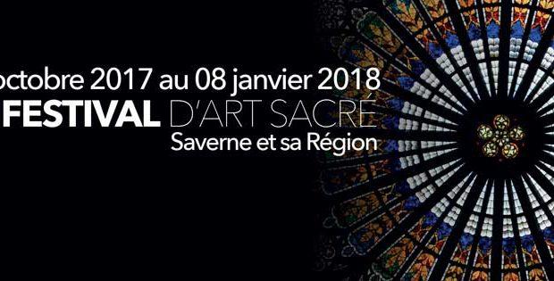 Lancé courant octobre, le festival d'Art Sacré de Saverne et sa région continue jusqu'en janvier 2018 avec l'exposition Reformatio au musée principal de Saverne.