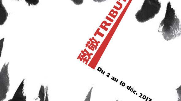 Faisant écho aux échanges culturels du XXe siècle entre les deux pays, à la fondation « strasbourgeoise » de l'Académie d'Art de Chine, à la place majeure dans l'histoire de l'art qu'occupe son fondateur, l'artiste LIN Fengmian, TRIBUTE 2018, qui se tient jusqu'au 8 décembre propose plusieurs événements