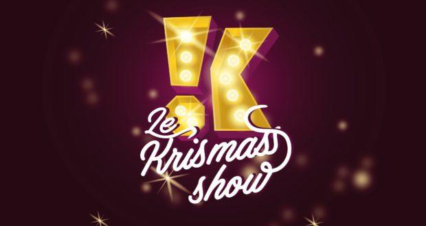 L'association Le Kafteur propose, à l'Espace K, la nouvelle formule de son spectacle « spécial fêtes » : le Krismass Show, jusqu'au 22 décembre.