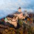 Le Château du Haut-Kœnigsbourg ne pouvait pas manquer les 80 ans de « La Grande Illusion », film réalisé en 1987 par Jean Renoir, tourné en partie sur quelques sites alsaciens dont l'incontournable forteresse située à Orschwiller.