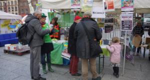 Comme chaque année en novembre, le Festival des Solidarités va porter haut et fort la défense des droits humains et la lutte contre les inégalités en France et dans le monde.