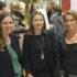 A l'issue d'un processus de recrutement inédit, ayant associé les équipes des trois Fonds régionaux d'art contemporain du Grand Est, Mesdames Felizitas DIERING, Fanny GONELLA et Marie GRIFFAY ont été nommées respectivement à la direction des Frac implantés sur les territoires d'Alsace (Sélestat), de Lorraine (Metz) et de Champagne-Ardenne (Reims).