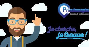 Rubrique le site du mois réalisée en partenariat avec Ludus Académie : Prendsmaplace.fr