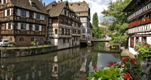 Un week-end à Strasbourg : que faire ?