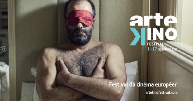 La seconde édition d'ArteKino Festival continue jusqu'au 17 décembre.