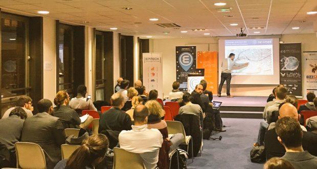 Epitech, l'école référence de l'innovation et de l'expertise informatique à Strasbourg, ouvre ses portes au public le samedi 16 décembre !