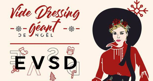 Après plusieurs éditions, qui ont déjà rassemblé des milliers de personnes, à la Salle Mozart ou bien à la Foire Européenne, Emanouela Todorova, la présidente de l'association EVSD, a décidé de remettre le couvert pour une édition spéciale Noël.