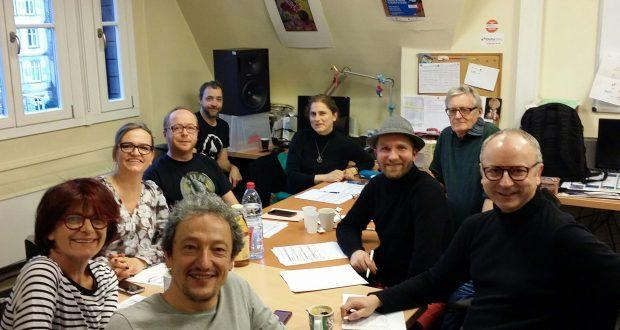 La 2e édition du concours d'Stìmme organisé par l'Office pour la Langue et les Cultures d'Alsace et de Moselle (OLCA) et France Bleu Elsass a été lancée en novembre dernier. Découvrez dès maintenant les onze lauréats qui ont passé la première étape de sélection.