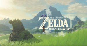 Le jeu du mois : Zelda Botw, article réalisé en partenariat avec Ludus Académie, par Ines Sanchez
