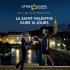 Plus que trois semaines avant le lancement de la 6e édition de Strasbourg Mon Amour, qui se tiendra du 9 au 18 février ! Découvrez dès maintenant les temps forts qui rythmerons ces 10 jours de festivités autour de la Saint-Valentin.