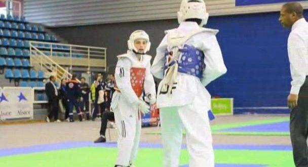 Le 22ème Open international Grand Est de Taekwondo se tiendra ce week-end, les 13 et 24 janvier au Gymnase des Malteries de Schiltigheim.