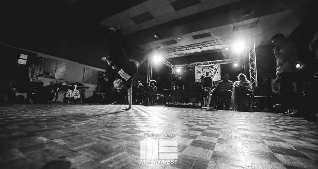 Les 24 et 25 février, Mistral-Est prendra les commandes du Centre Socio-Culturel l'Escale pour un week-end 100% Hip Hop, à l'occasion de l'événement Robertsau Connexion.