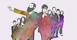 Pour cette onzième édition de Live @ Home, qui se tiendra le 15 mars au Théâtre de Hautepierre, les Percussions de Strasbourg invitent l'ensemble vocal contemporain Voix de Stras' dans un programme hétéroclite autour de trois compositeurs.