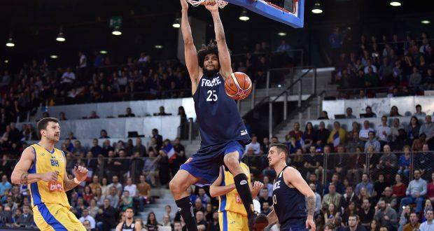 L'équipe de France de Basket affrontera la Belgique, la Russie ainsi qu'un troisième adversaire encore à déterminer, en qualifications pour le Mondial 2019. C'est la ville de Strasbourg qui aura l'honneur d'accueillir ce premier match, le vendredi 23 février au Rhénus Sport.