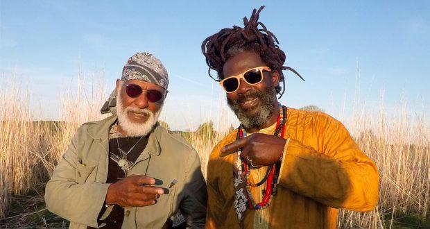 Accrochez-vous, Django déplace les continents à l'occasion de l'Afrique festival ! Rendez-vous le mercredi 14 mars au sein de la salle de musiques actuelles du Neuhof pour une soirée de rencontres humaines, artistiques, géographiques avecGriot Blues + Toubabou et Farafi.