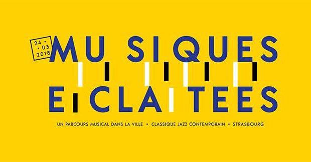 Musiques Éclatées est un dispositif qui accompagne et soutient tout au long de l'année les projets musicaux émergents et innovants à Strasbourg et dans le Grand Est. Mais pas seulement ! C'est aussi une drôle de journée, qui se tiendra le 24 mars.