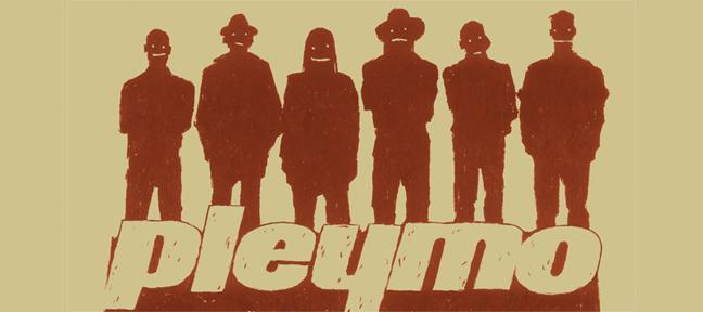 À l'occasion de ses 20 ans et après une décennie en mode stand-by, Pleymo remonte sur scène pour une série de concerts exceptionnels en mars 2018, et c'est bien évidemment La Laiterie qui les accueillera le vendredi 30 mars.