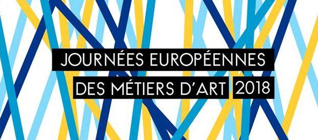 Lancées il y a plus de 15 ans, les Journées Européennes des Métiers d'Art sont devenues la plus grande manifestation internationale dédiée à la (re)découverte d'un secteur remarquable par sa diversité et sa vitalité.