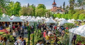 Les 7 et 8 avril, le Parc Zoologique et Botanique de Mulhouse deviendra le lieu de rendez-vous de tous les amoureux des plantes.