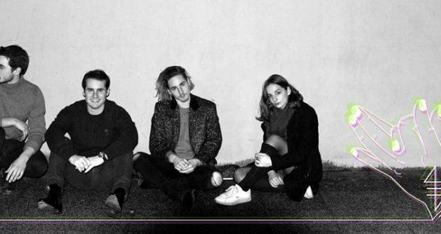 A la frontière des genres, entre l'anglais, le français, l'électro et le rock, et après le disque Idées Noires, sorti en 2016, le groupe Elements 4 revient cette année avec un nouvel EP - YNG WØLVS - prévu pour le 20 avril.