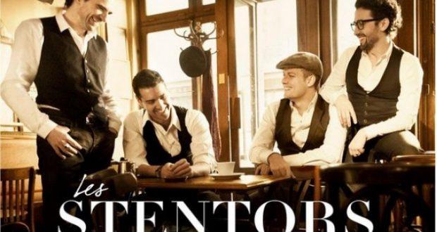 Après plus de 800 000 albums vendus, six disques de Platine et d'Or, Les Stentors présenteront leur tout nouveau spectacle le 20 avril au Pôle Culturel de Drusenheim.