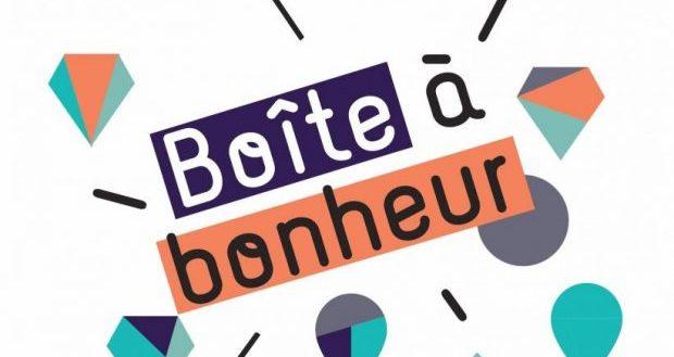 Née d'une rencontre entre 3 acteurs Strasbourgeois de l'économie sociale et solidaire, la Boîte à Bonheur permet de découvrir le temps d'une journée le côté « arty » de Strasbourg à travers à un parcours artistique, ouvrant la porte à des initiatives locales et responsables.