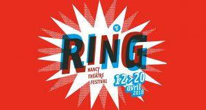 Cette 6ème édition du Festival RING, qui se tiendra du 12 au 20 avril à Nancy, présentera un foisonnement d'expériences nouvelles, visuelles, sensorielles et interactives.