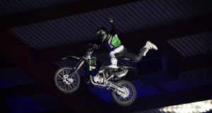 Après une première édition à succès, le 360° Xtrem Festival revient pour une seconde édition, totalement renouvelée, les 28 et 29 avril au Parc Expo de Colmar.