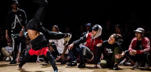 Let's the battle beggin ! La 6e édition de la compétition The Circle Of Dancers se tiendra le 29 avril au Point d'Eau à Ostwald.