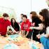 2018 marque une date importante pour le Yo! Fest : sa dixième édition, mais pas seulement. C'est également la troisième fois que le Forum Européen de la Jeunesse s'associe au Parlement Européen pour créer l'EYE (European Youth Event).
