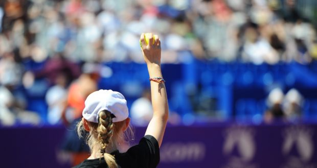 Après une 31e édition des Internationaux de Strasbourg marqué par un record d'affluence, le tournoi féminin incontournable de la capitale européenne revient cette année sur la terre battue du Tennis Club de Strasbourg du 18 au 26 mai !