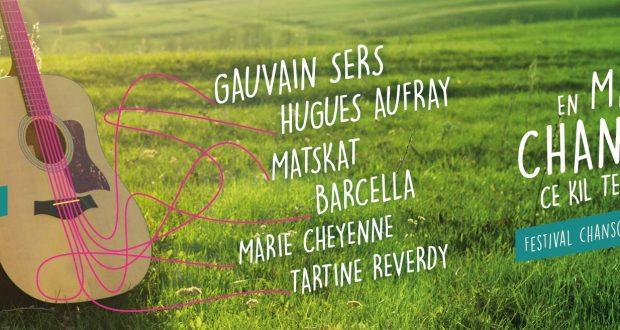 Le festival incontournable de chanson française, En mai chante ! ce kil te plait... revient aux Tanzmatten pour une nouvelle édition, du 12 au 31 mai.