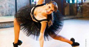 Pointes et diagonales, étirements et barres au sol, classique et jazz... C'est au cœur de la Meinau que Daniela Gihr a installé son académie de danse en septembre 2016.