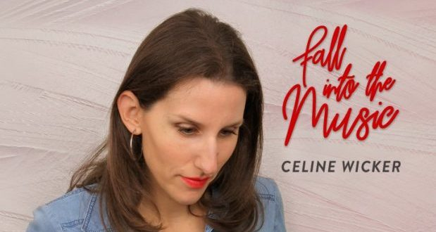 Auteur-compositeur-interprète strasbourgeoise, Céline Wicker présentera le 25 mai son second album « Fall Into the Music », réalisé en collaboration avec Pascal Bantz et ses musiciens.